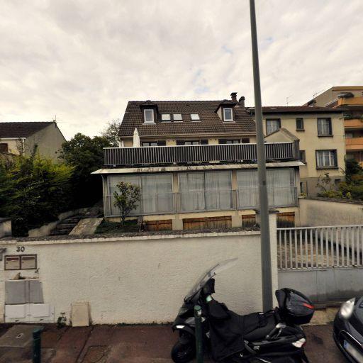 Paris Belvedere Guesthouse - Location d'appartements - Suresnes