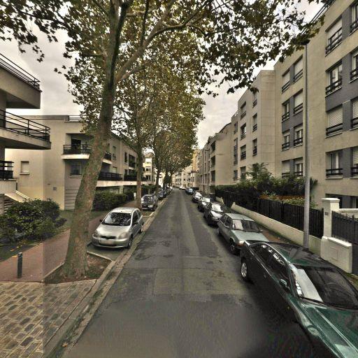 Delaunay Anne-Sophie - Architecte d'intérieur - Suresnes