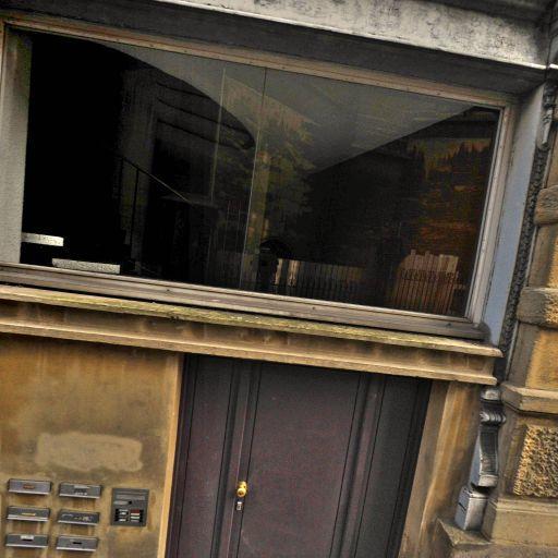 Pharmacie Nouvelle de l'Hotel de Ville - Parapharmacie - Metz