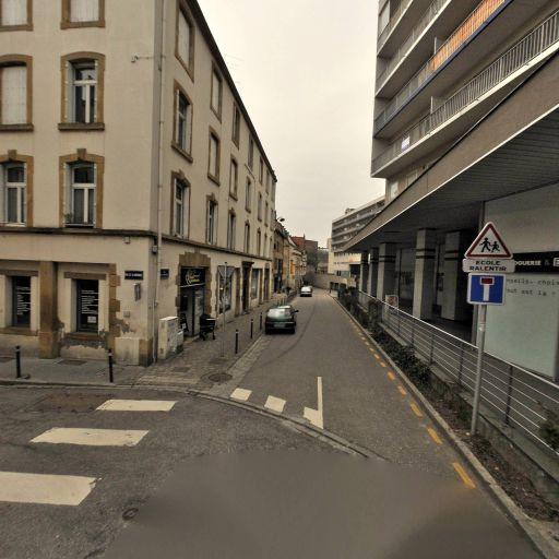 Valérie Schweitzer - Soins hors d'un cadre réglementé - Metz