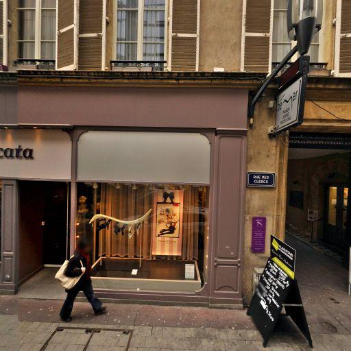 La Boite A Bijoux - Bijouterie fantaisie - Metz