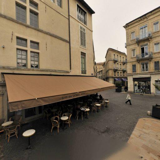 Bar Des Beaux Arts - Café bar - Nîmes