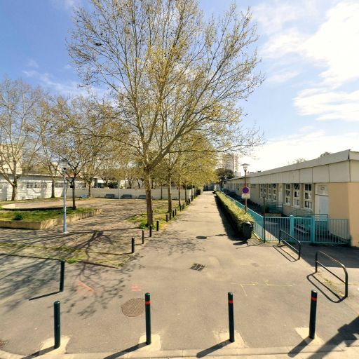 Ecole maternelle publique Alfred de Musset - École maternelle publique - Toulouse