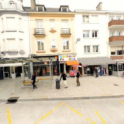Nexity - Agence immobilière - Vannes