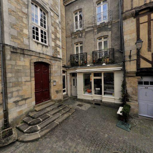 Hôtel Saint-Georges - Attraction touristique - Vannes