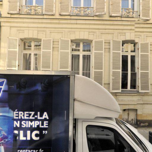 Street Markety SARL - Agence de publicité - Angers