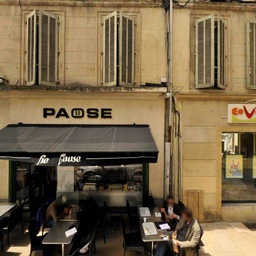 Agence Clin D'Oeil - Photographe de reportage - Avignon