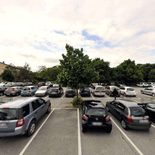 Parking Chamfort - Parking - Valence