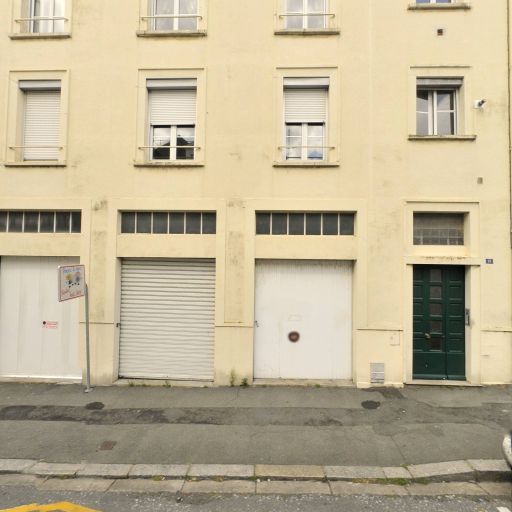 Ageis - Urbaniste - Angers