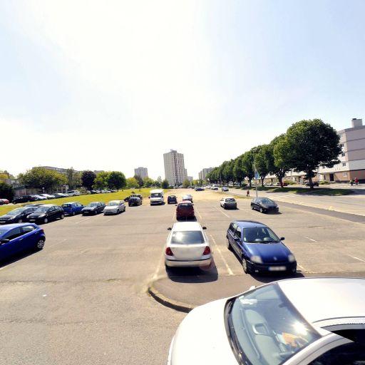 Parking Bergot - Parking - Brest