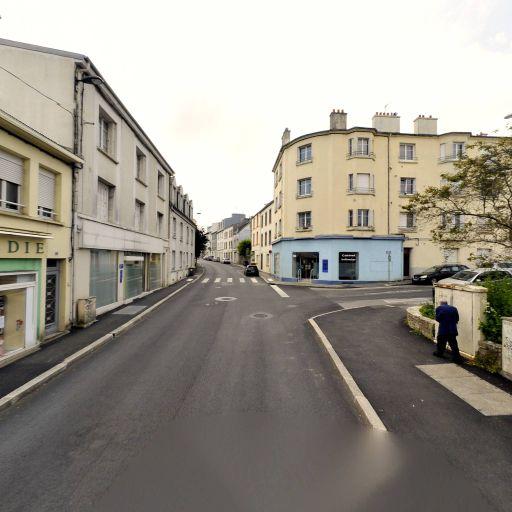 Pharmacie Lesueur Le Guern SNC - Pharmacie - Brest