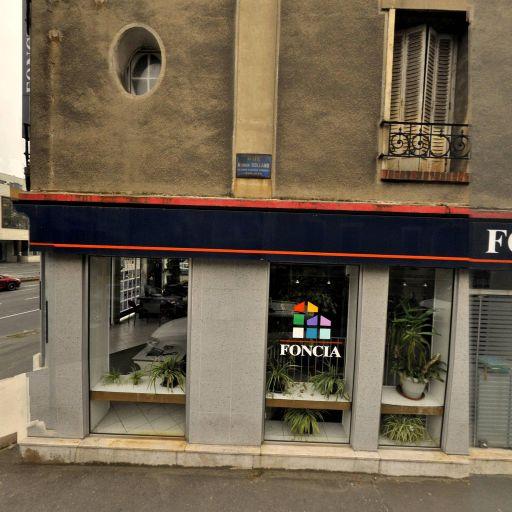 Résidence Principale - Agence immobilière - Bagneux