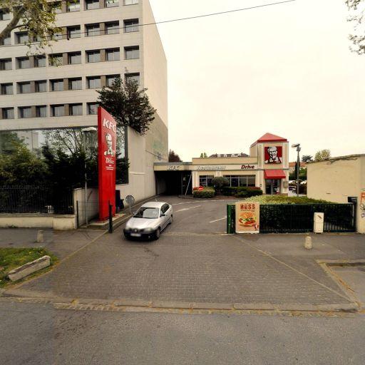 Restaurant KFC - Restaurant - Bagneux