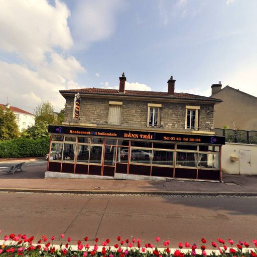Bann Thaï - Restaurant - Sceaux