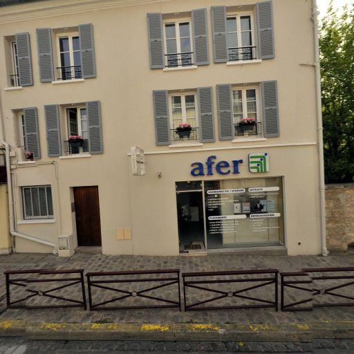 EKS Promotion - Société d'assurance - Sceaux