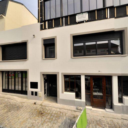 GJL Restauration - Restaurant - Sceaux