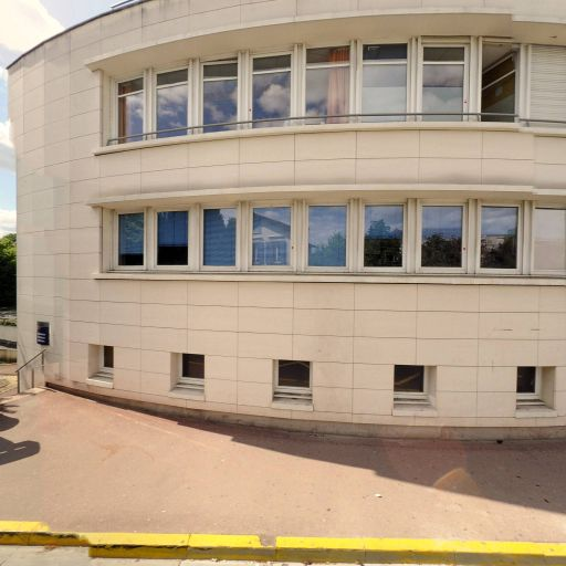 Parking Velpeau Hôpital - Parking - Antony