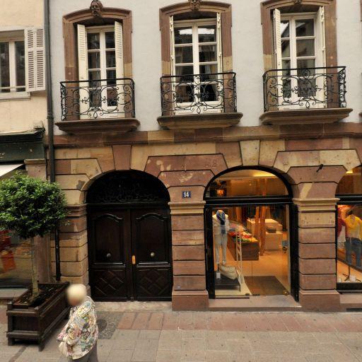 Dessange - Institut de beauté - Strasbourg