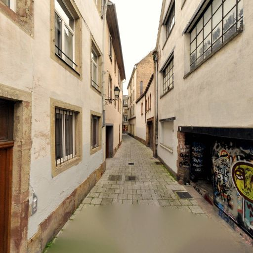 L'Atelier 5 Strasbourg - Vêtements homme - Strasbourg