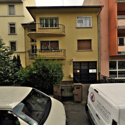 Rehaplus - Vente et installation de chauffage - Strasbourg