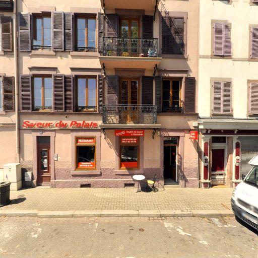 Aux Saveurs Du Palais - Restaurant - Strasbourg