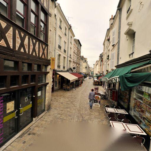 Marianne 45 - Café bar - Orléans