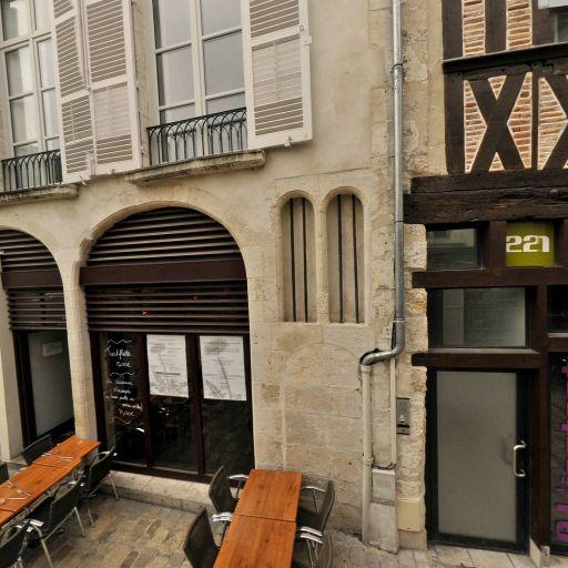 Sweet And Co SARL - Café bar - Orléans