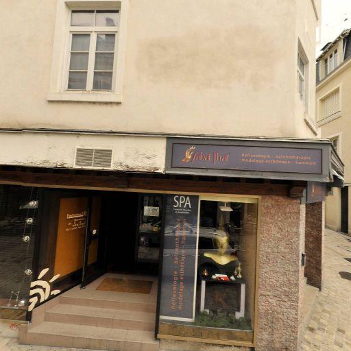 O Bien Etre - Institut de beauté - Orléans