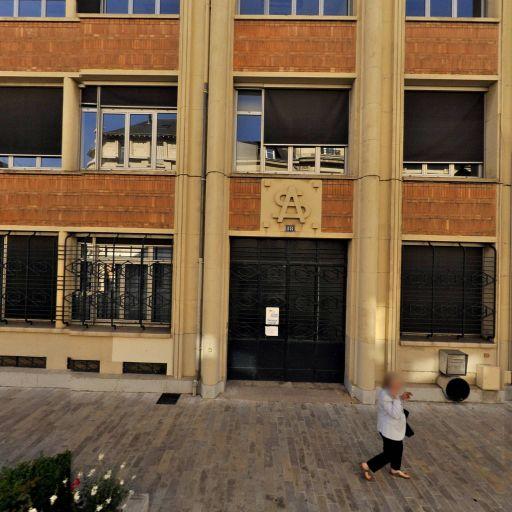 U.G.E.C.A.M. Du Centre - Siège social - Orléans