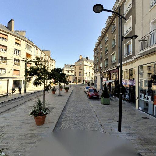 Sarl Saroptique - Opticien - Orléans