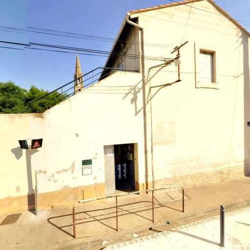 Ecole primaire privée Notre Dame - Saint Pierre - École maternelle privée - Béziers