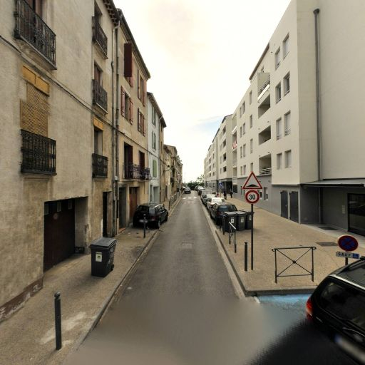 Ecole Maternelle - École maternelle publique - Béziers