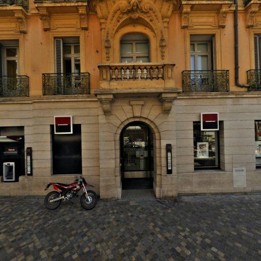 Societe Generale - Banque - Narbonne