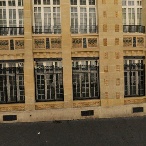 Ch Plurielles Sos Solidarites - Affaires sanitaires et sociales - services publics - Paris