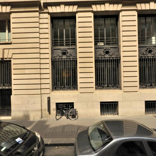 Generali - Siège social - Paris