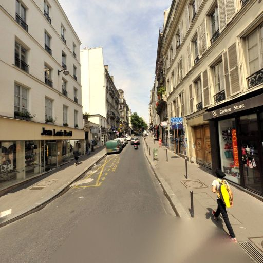 Pharmacie Centrale Martyrs - Pharmacie - Paris