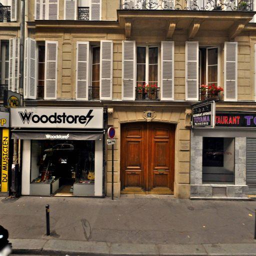 Alsacienne A Paris - Vente et location de distributeurs automatiques - Paris