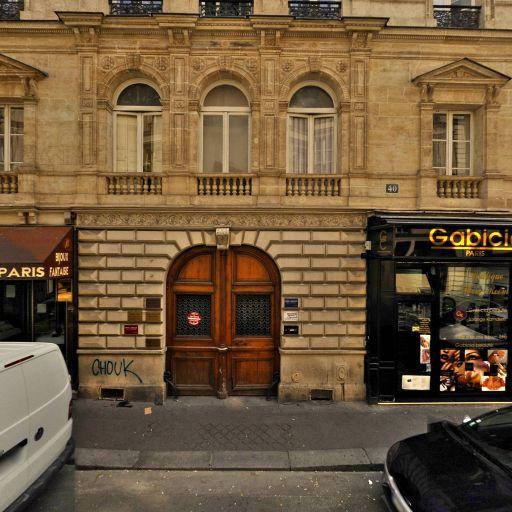 Clarisse Roger - Orthophoniste - Paris