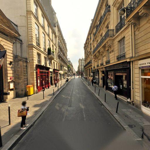 Bourgey Sabine - Éditions culturelles - Paris