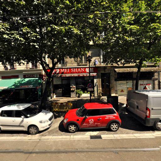 Boulangerie Pâtisserie Folliet - Boulangerie pâtisserie - Grenoble
