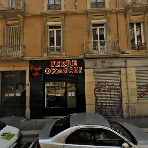 Ferré Musique - Vente et location d'instruments de musique - Grenoble