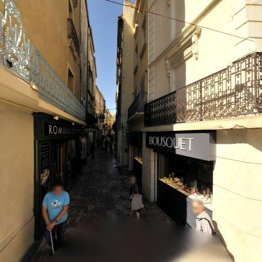 Modern'Coiffure - Coiffeur à domicile - Narbonne