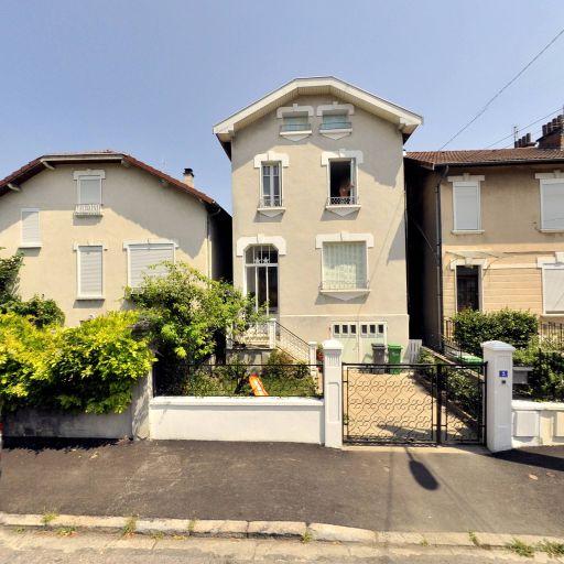Quesnel Mirabelle - Contrôles de bâtiment - Grenoble