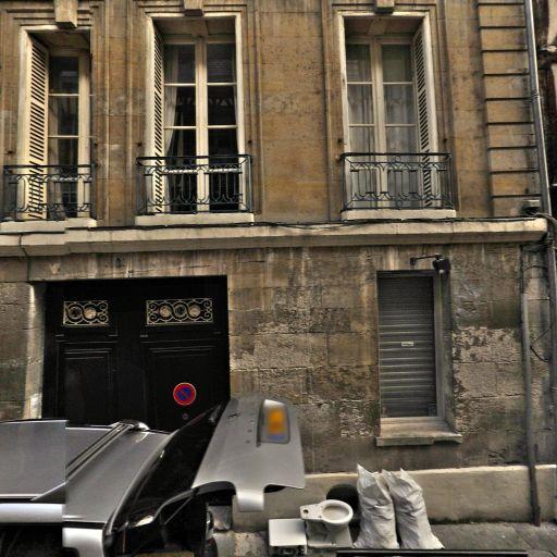 Endico David - Designer - Rouen