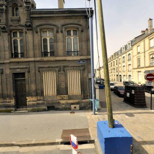 Centre du Bénévolat - Association humanitaire, d'entraide, sociale - Reims