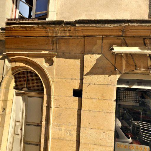 Guo - Vente en ligne et par correspondance - Dijon