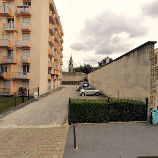 Etablissement St Michel - Enseignement supérieur privé - Reims