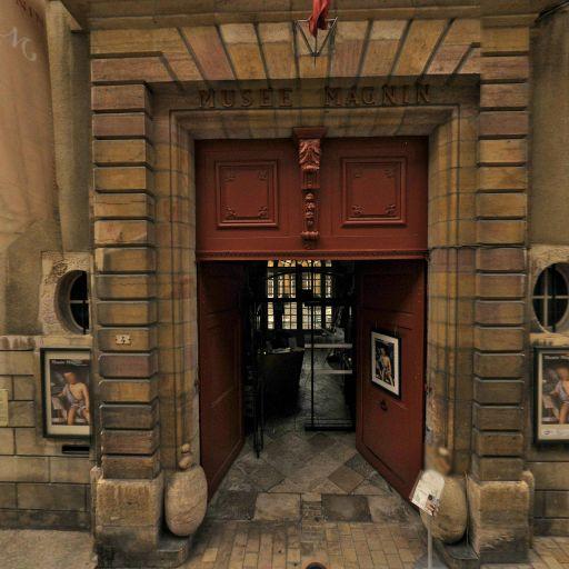 Musée Magnin - Attraction touristique - Dijon