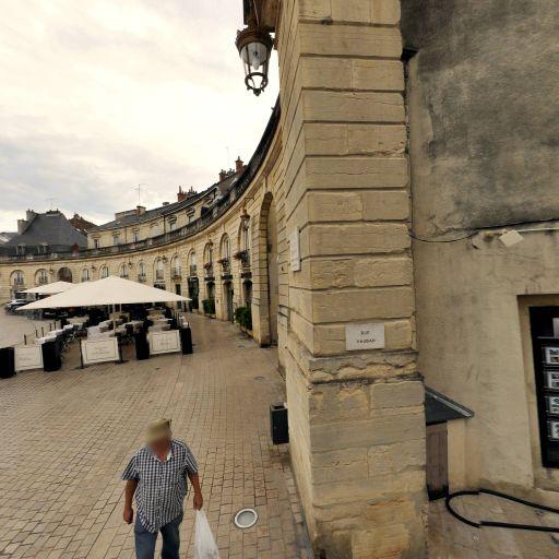 Heintzmann Fabrice - Achat et vente d'antiquités - Dijon