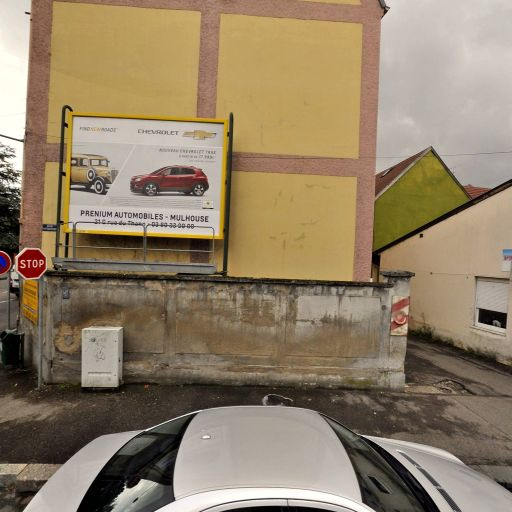 Pneus 68 - Vente et montage de pneus - Mulhouse